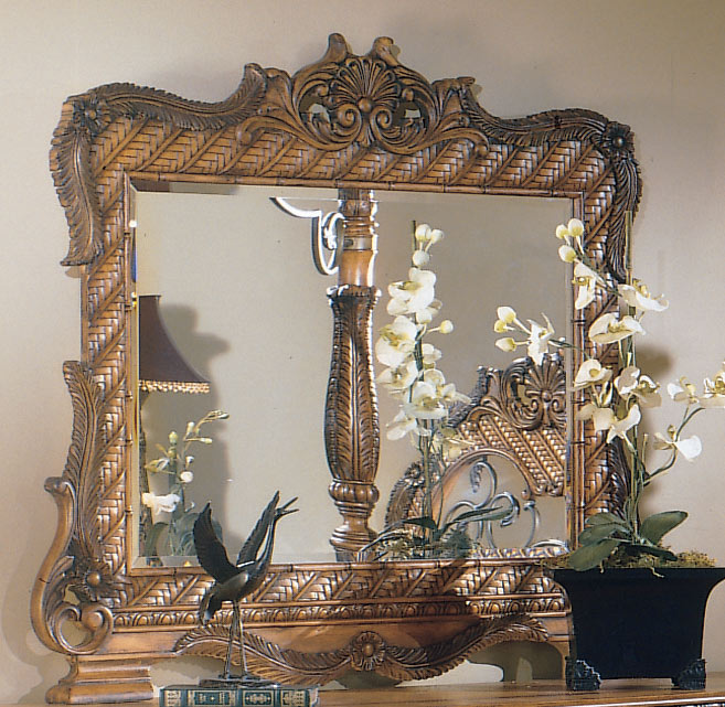 Homelegance South Beach Mirror