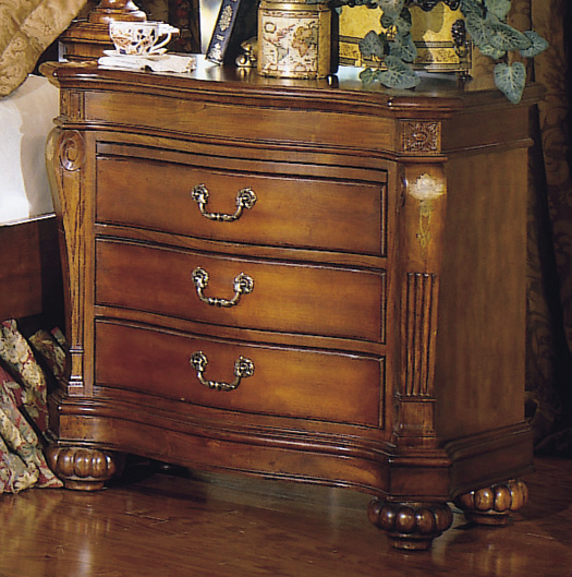Homelegance Grand Isle Night Stand
