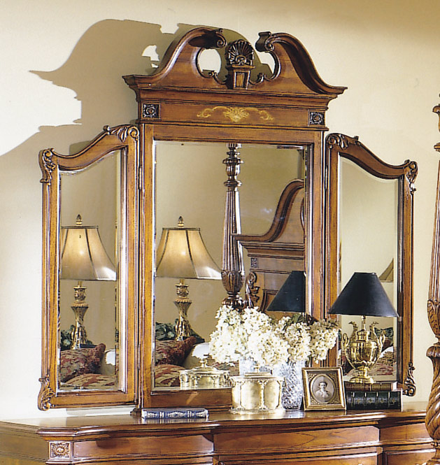 Homelegance Grand Isle Mirror