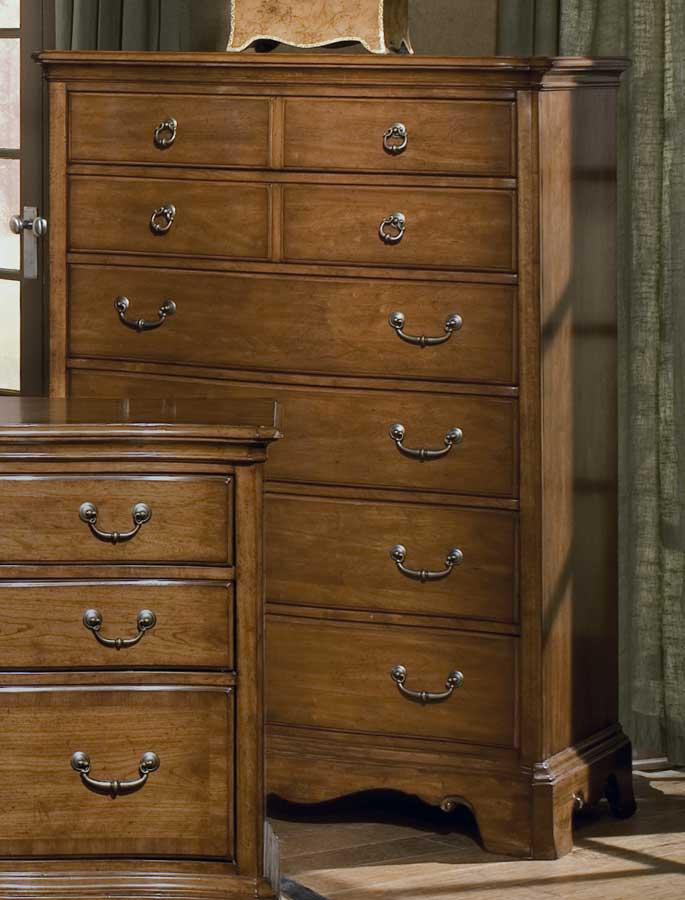 Homelegance Americana Chest