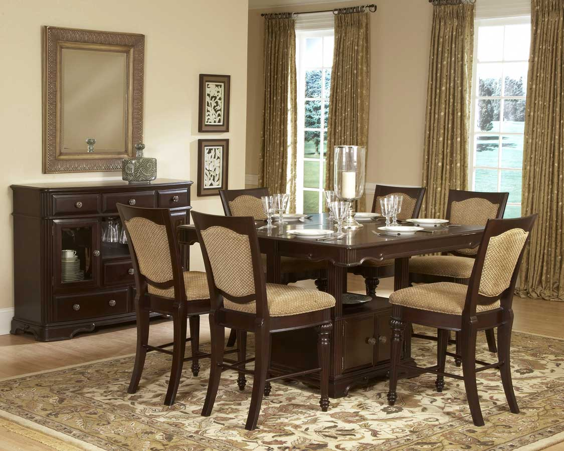 Homelegance Grandover Pub Dining Table Collection