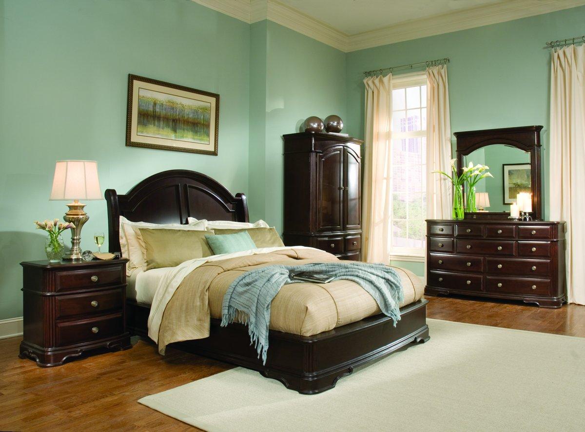 Homelegance Grandover Dresser