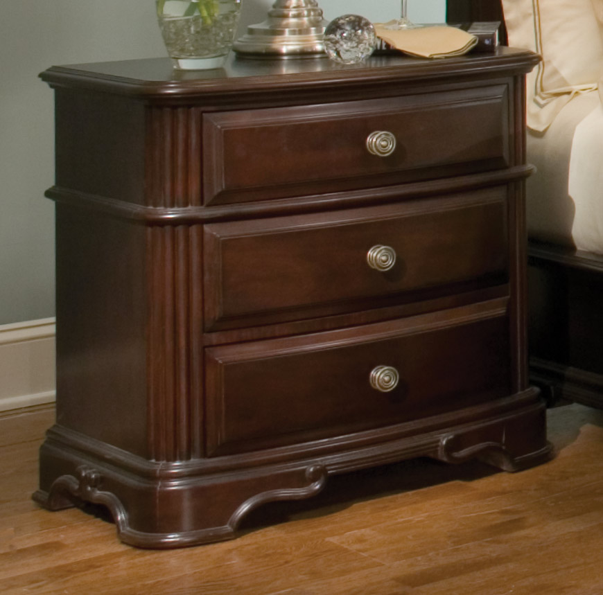 Homelegance Grandover Night Stand