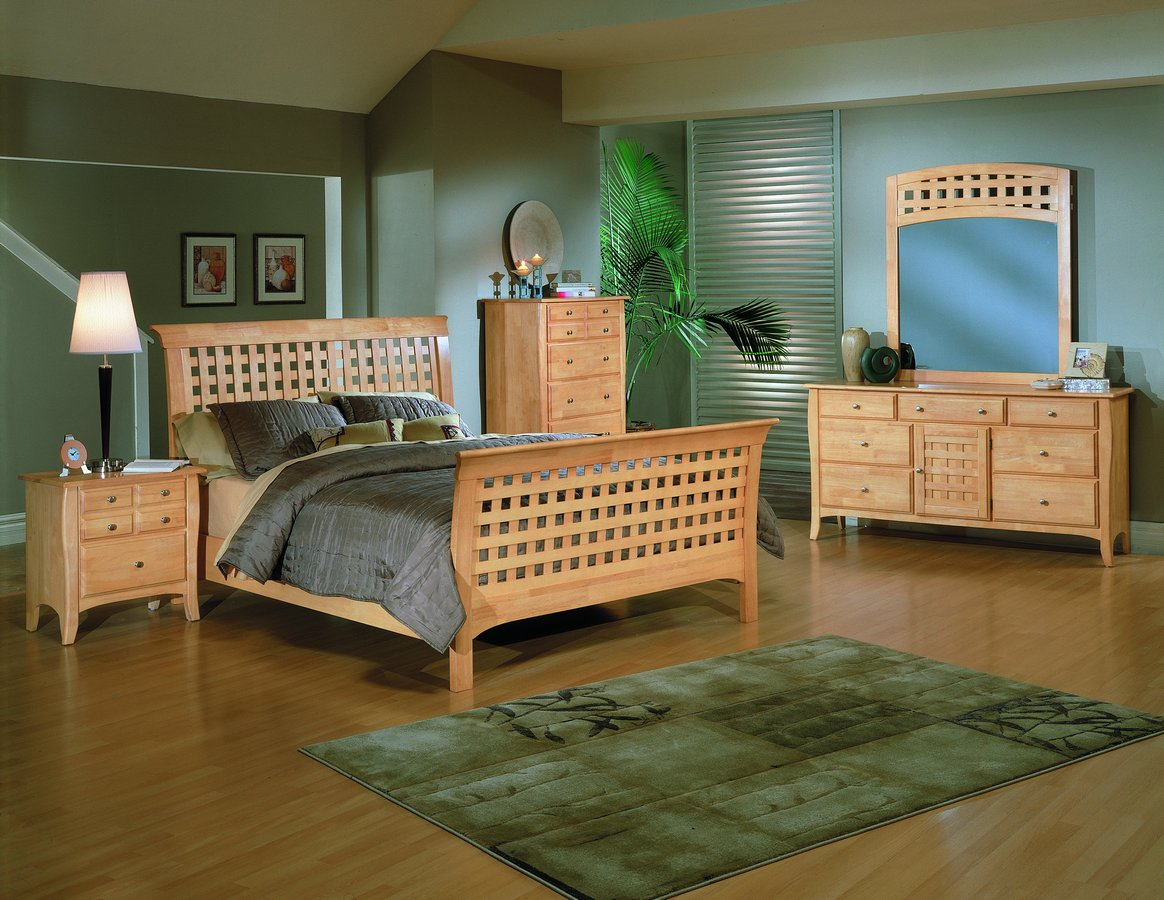 Homelegance Cosmos Bedroom Collection