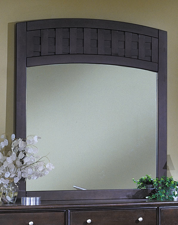 Homelegance Cosmos Frame Mirror