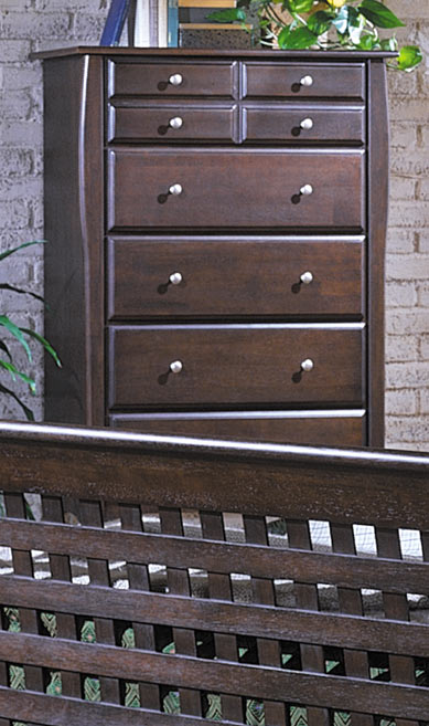 Homelegance Cosmos 5 Drawer Chest
