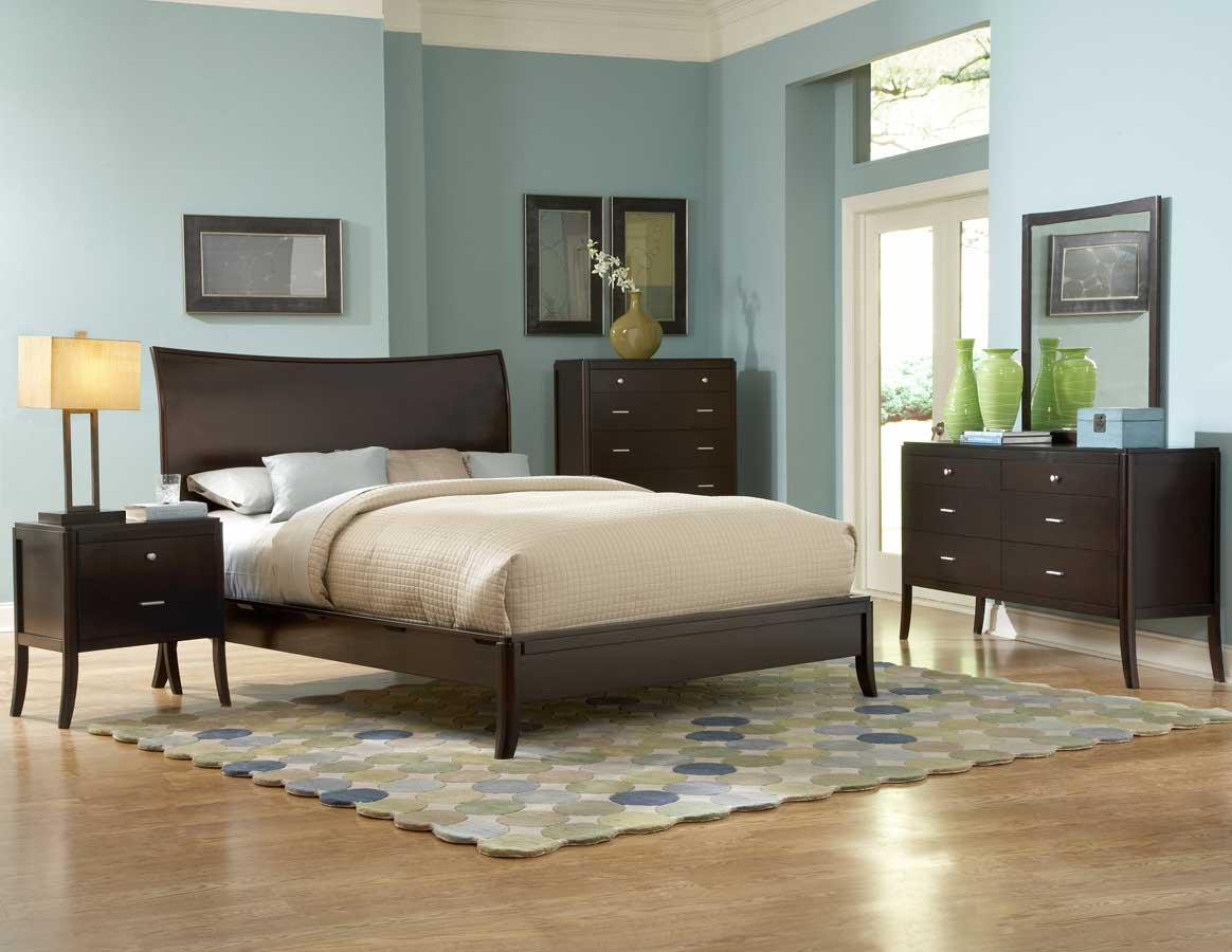 Homelegance Horizon Bedroom Collection