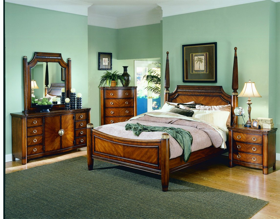 Homelegance Waterford Bedroom Collection