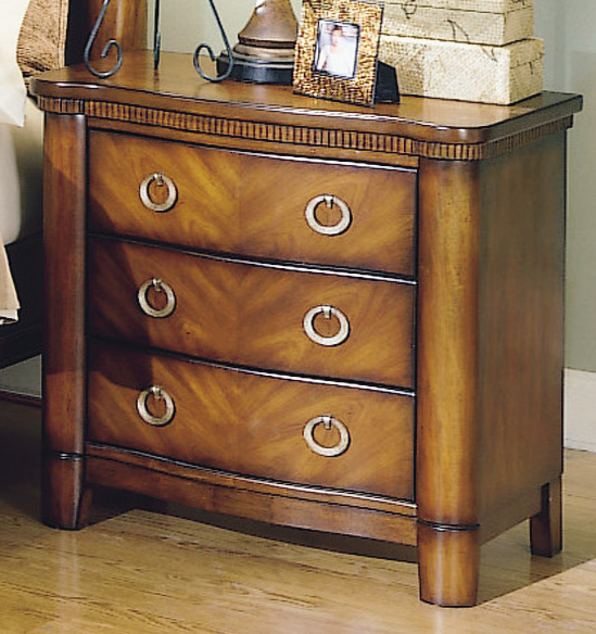 Homelegance Waterford Night Stand
