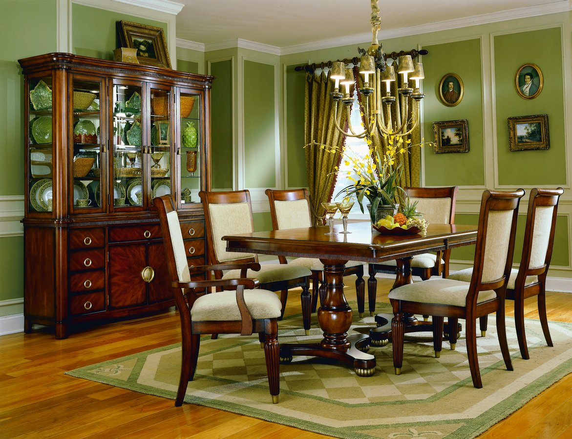 Homelegance Waterford Dining Collection