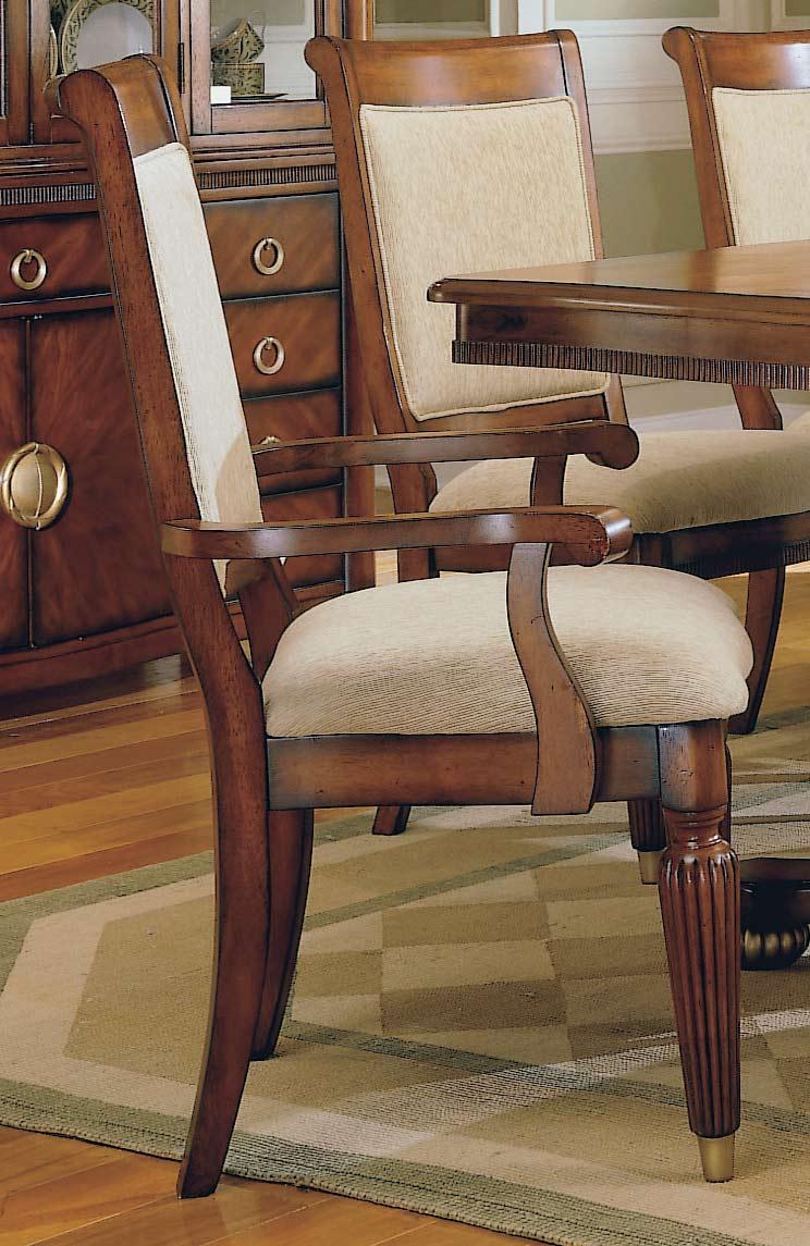Homelegance Waterford Arm Chair