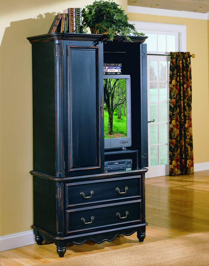 Homelegance Bridges TV Armoire