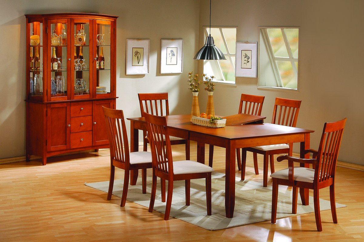 Homelegance M-Taylor Dining Collection