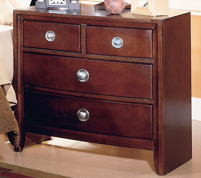 Homelegance Capria Night Stand