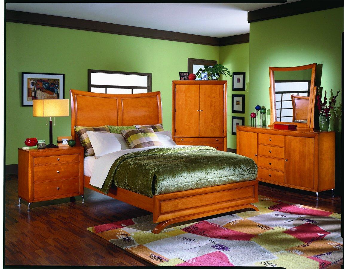 Homelegance Metropolle Bedroom Collection