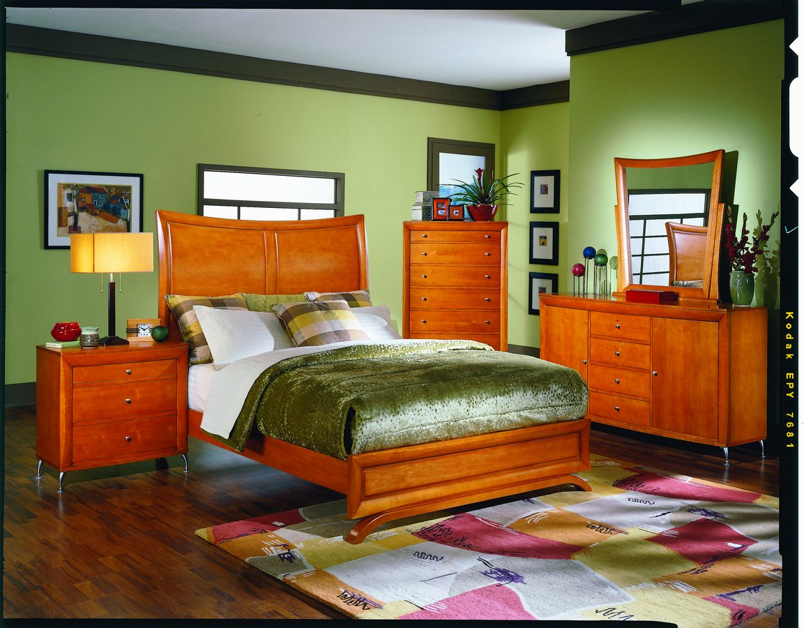 Homelegance Metropolle Bedroom Collection