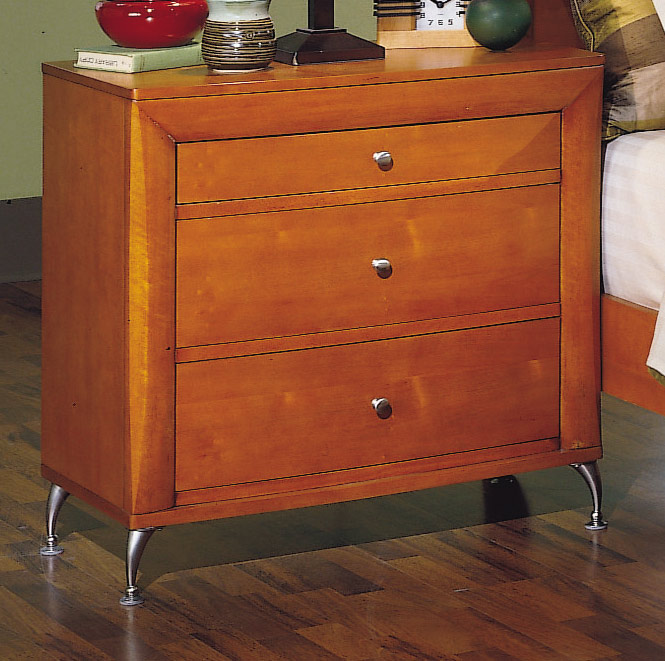 Homelegance Metropolle Night Stand