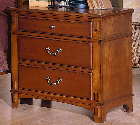 Homelegance Mission Hills Night Stand
