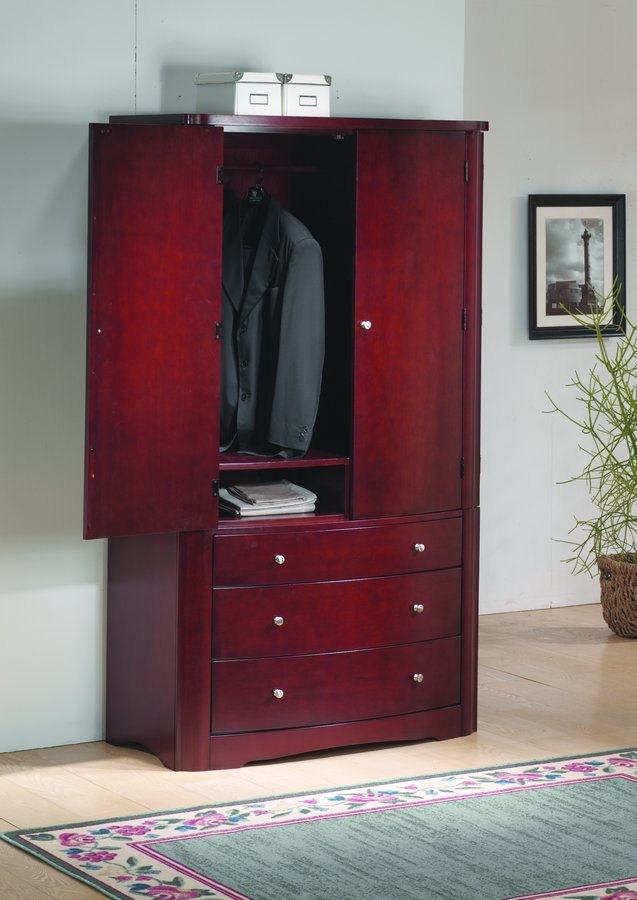 Homelegance Remy Armoire