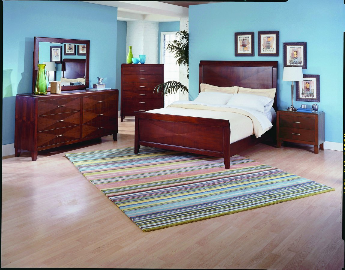 Homelegance The Eastman Bedroom Collection