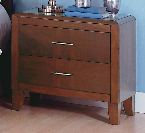 Homelegance The Eastman Night Stand