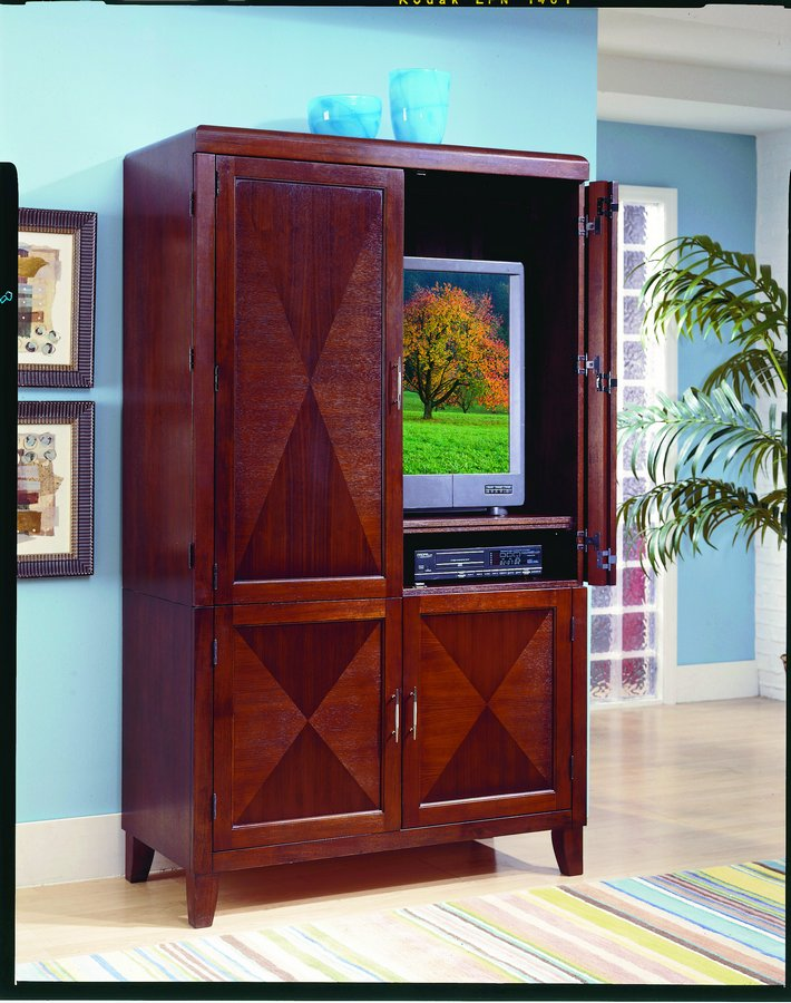 Homelegance The Eastman Armoire