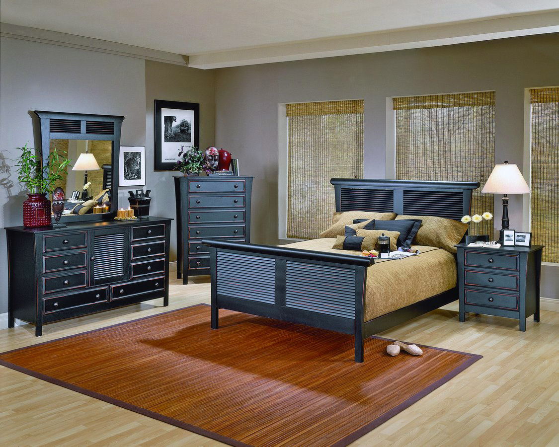 Homelegance Afton Chest