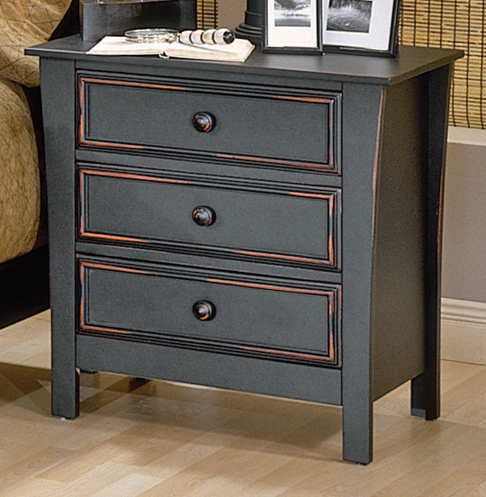 Homelegance Afton Night Stand
