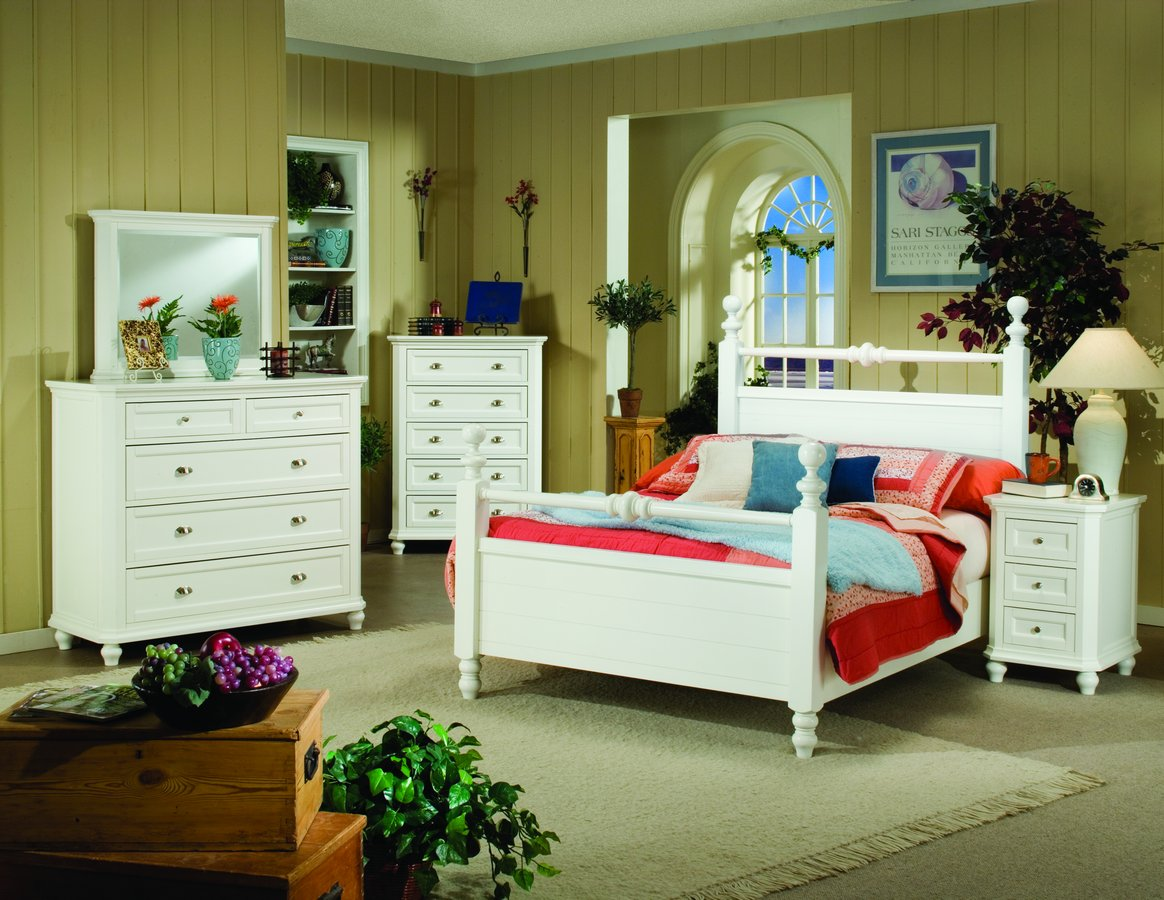 Homelegance Hanna Bedroom Collection