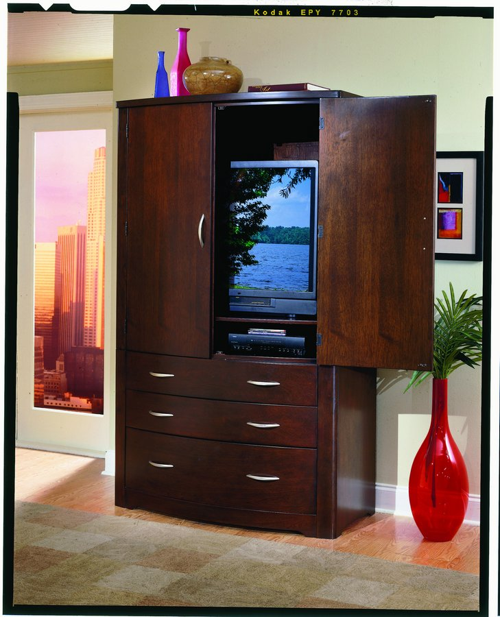 Homelegance Parkside Armoire