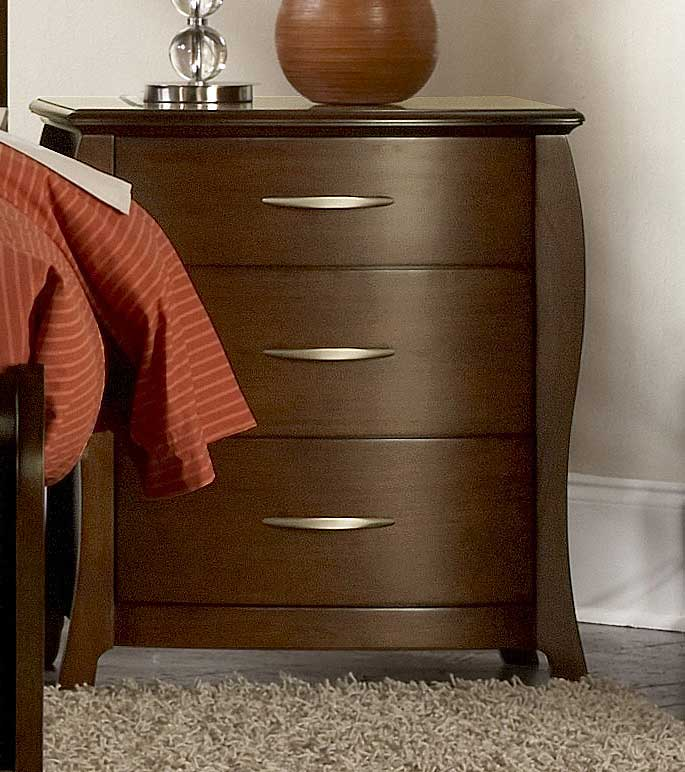 Homelegance Beaumont Night Stand