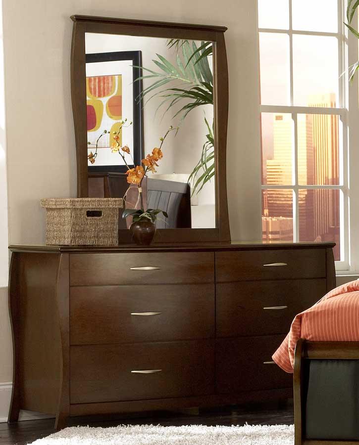 Homelegance Beaumont Dresser