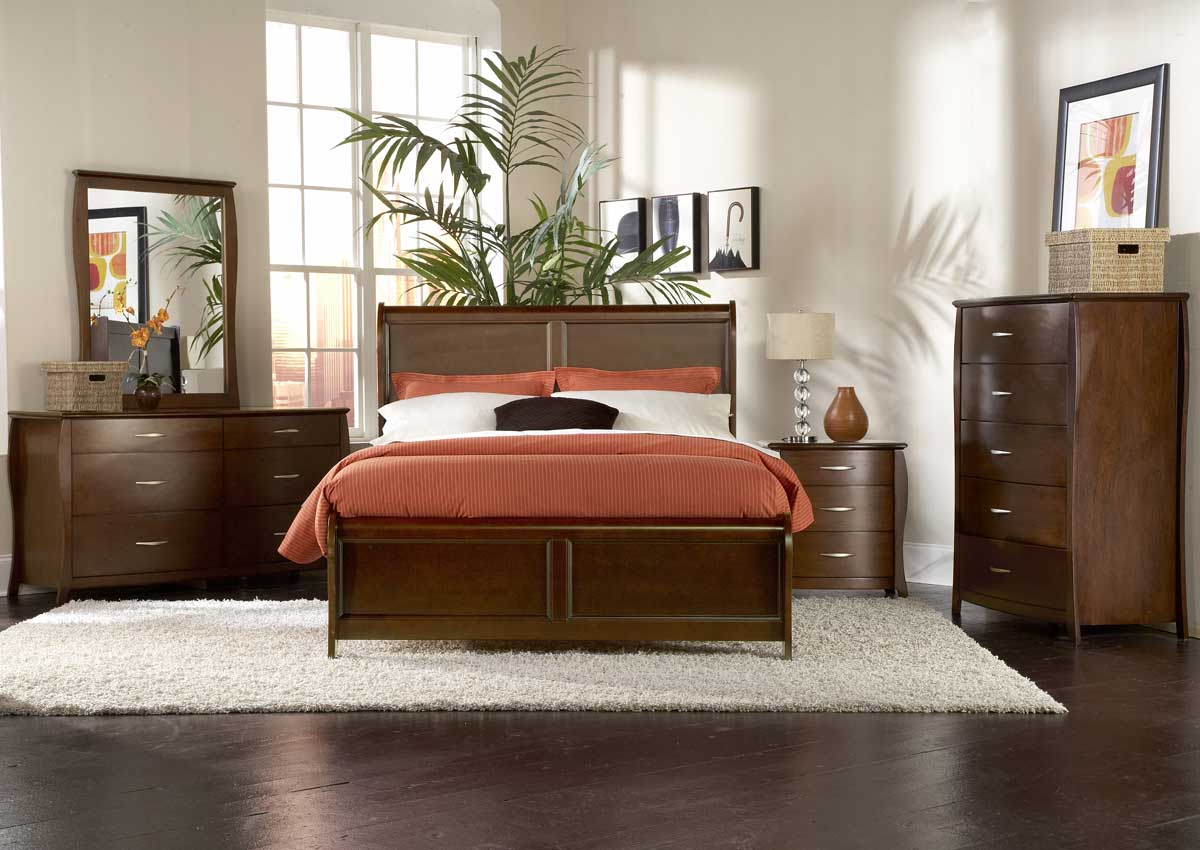 Homelegance Beaumont Panel Bedroom Collection