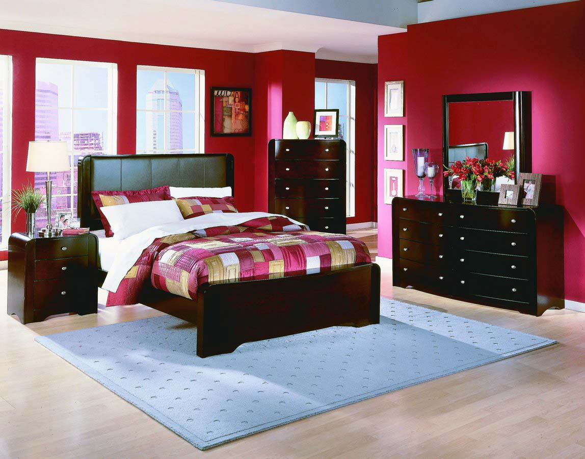 Homelegance Beacon Bedroom Collection