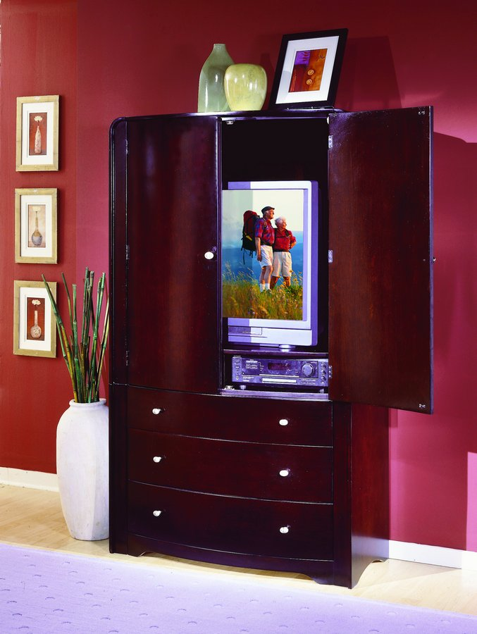 Homelegance Beacon Armoire