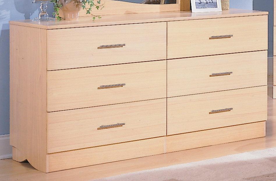 Homelegance Osten Dresser