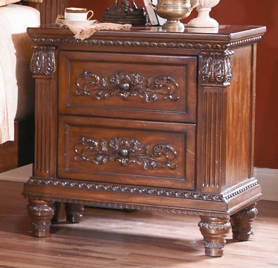 Homelegance Soraya Night Stand