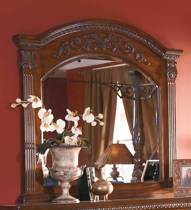 Homelegance Soraya Mirror