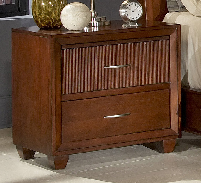 Homelegance Simplicity Night Stand