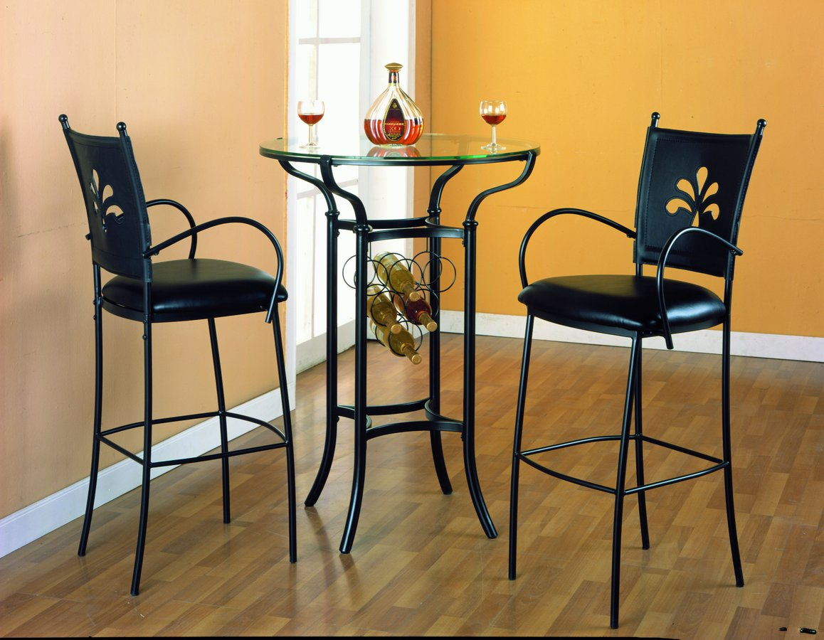 Homelegance Wine Pub Dining Collection