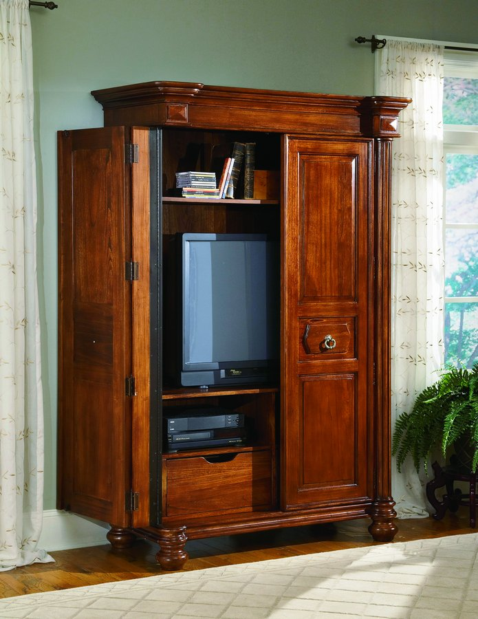 Homelegance Livington Armoire
