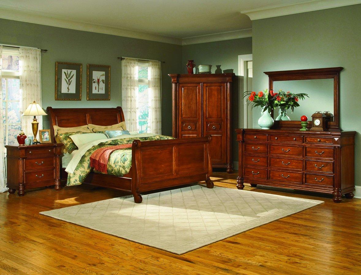 Homelegance Livington Bedroom Collection