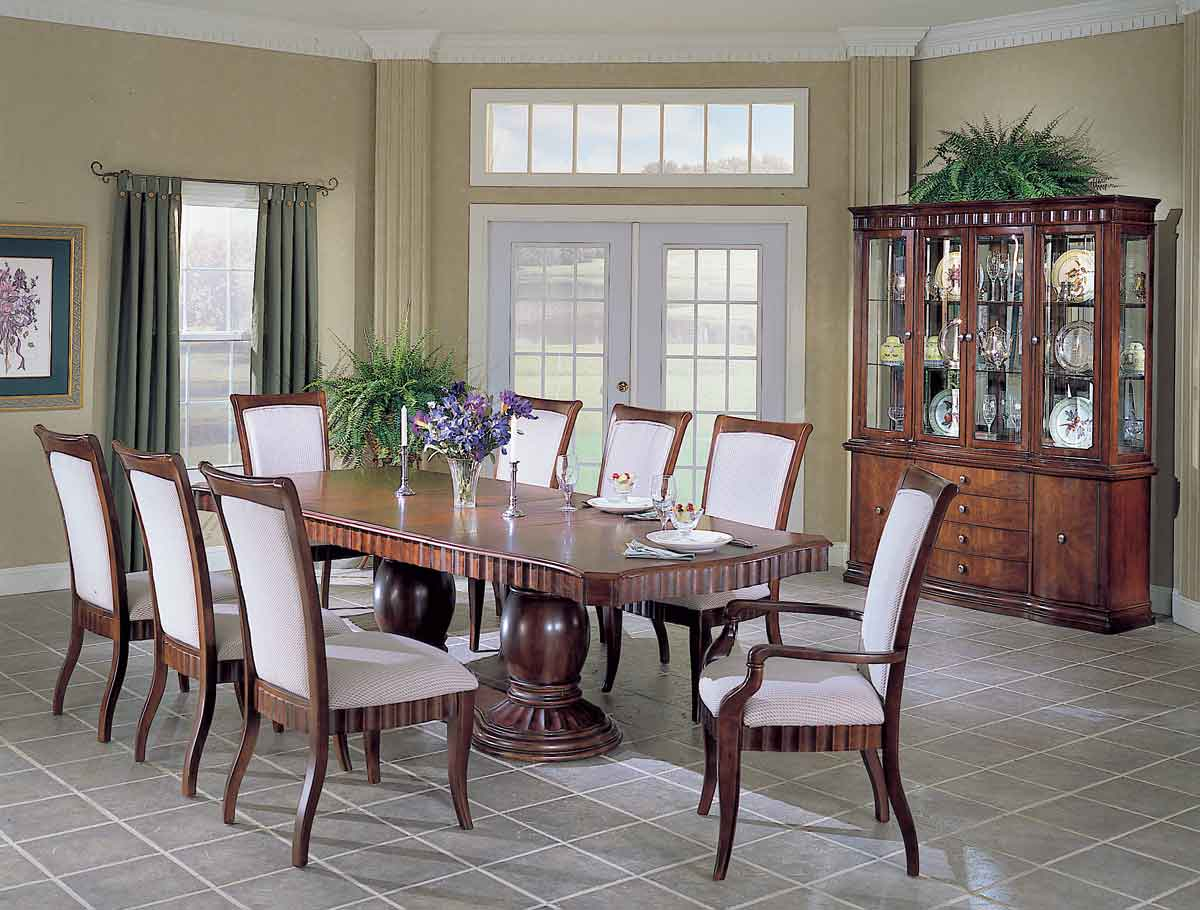 Homelegance Montclaire Dining Collection