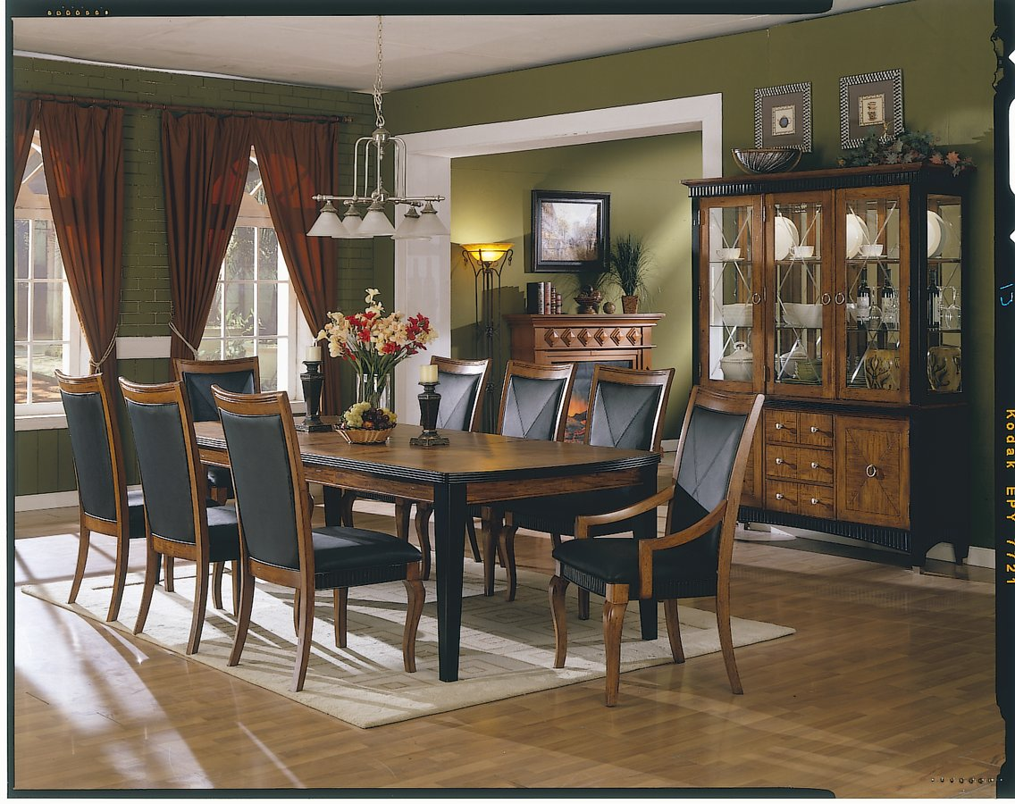 Homelegance Chameleon Dining Collection 110