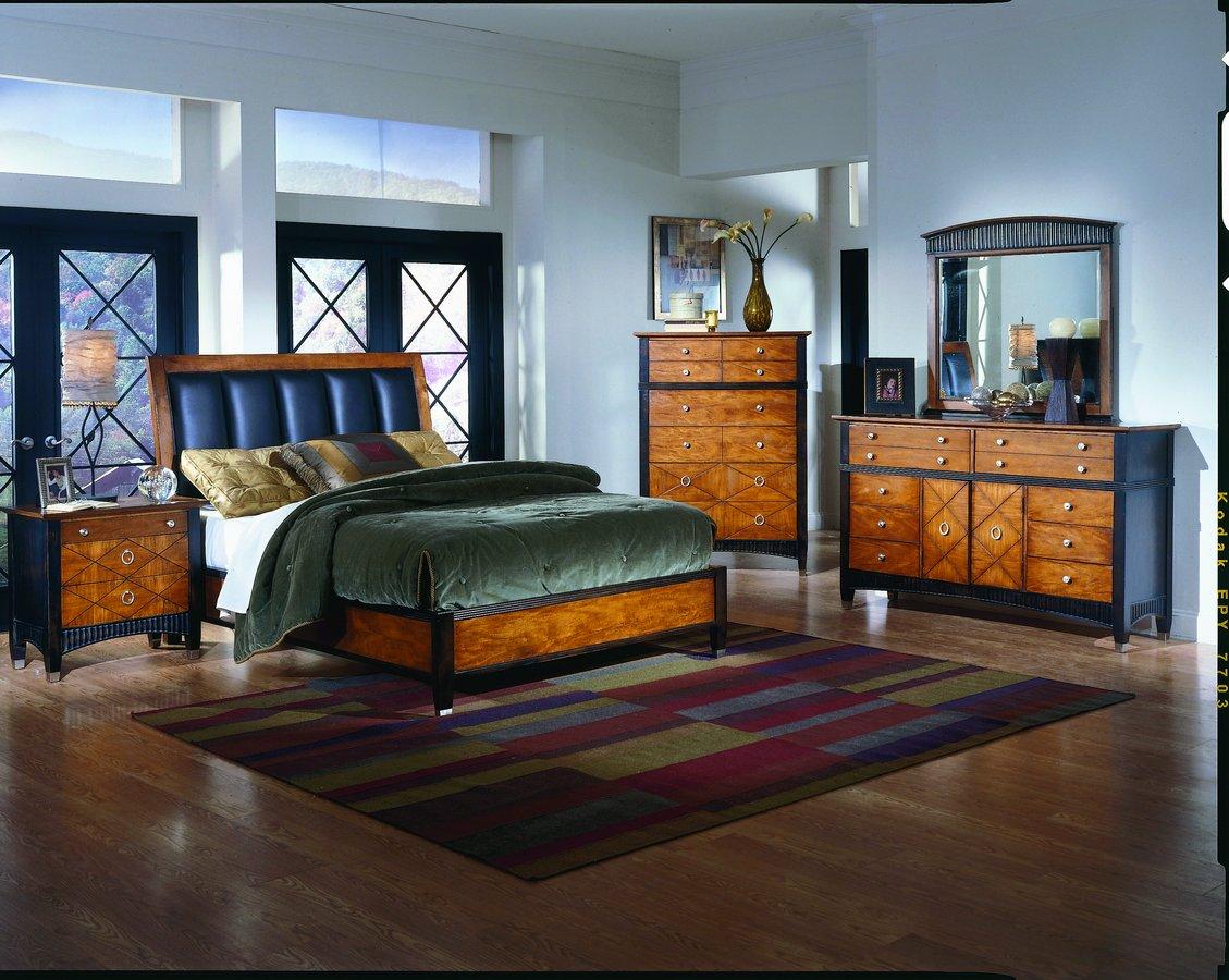 Homelegance Chameleon Bedroom Collection