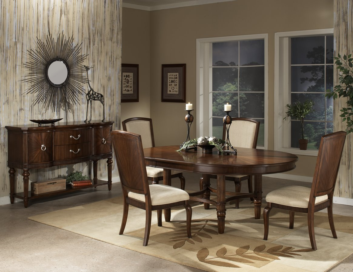 Homelegance Monroe Dining Collection