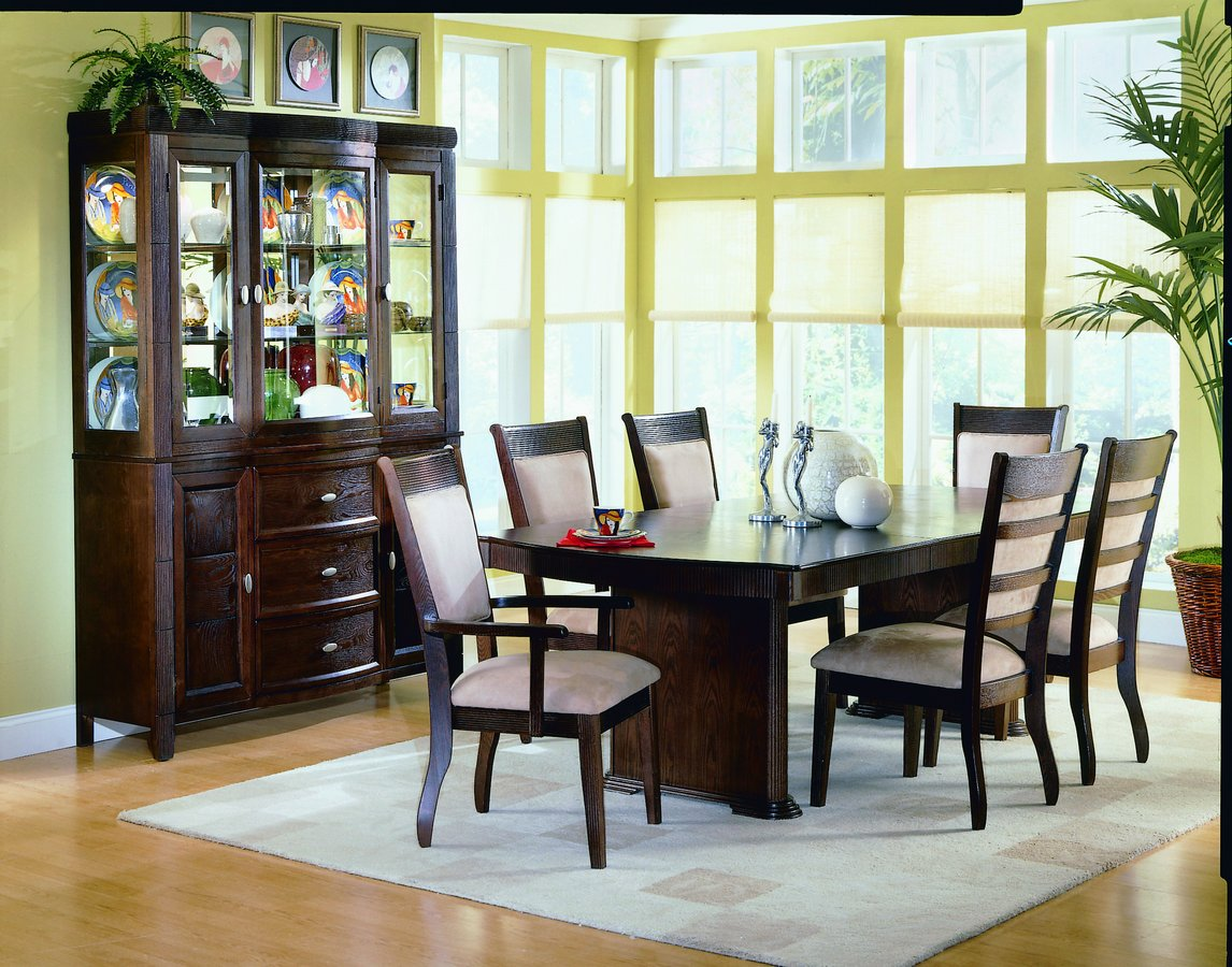 Homelegance Horizon Dining Collection