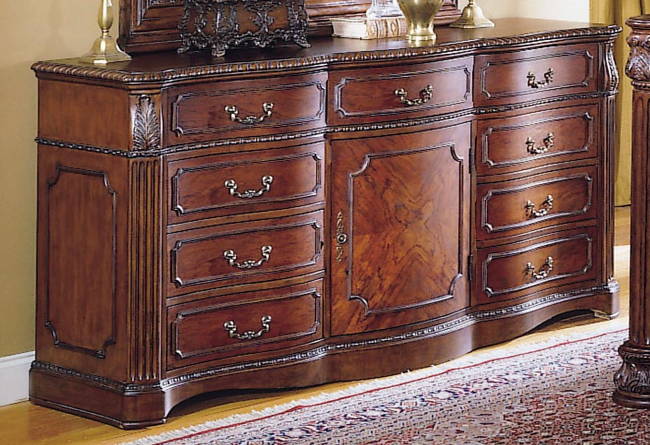 Homelegance Montebello Dresser