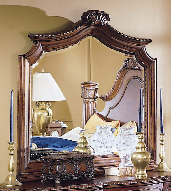 Homelegance Montebello Mirror