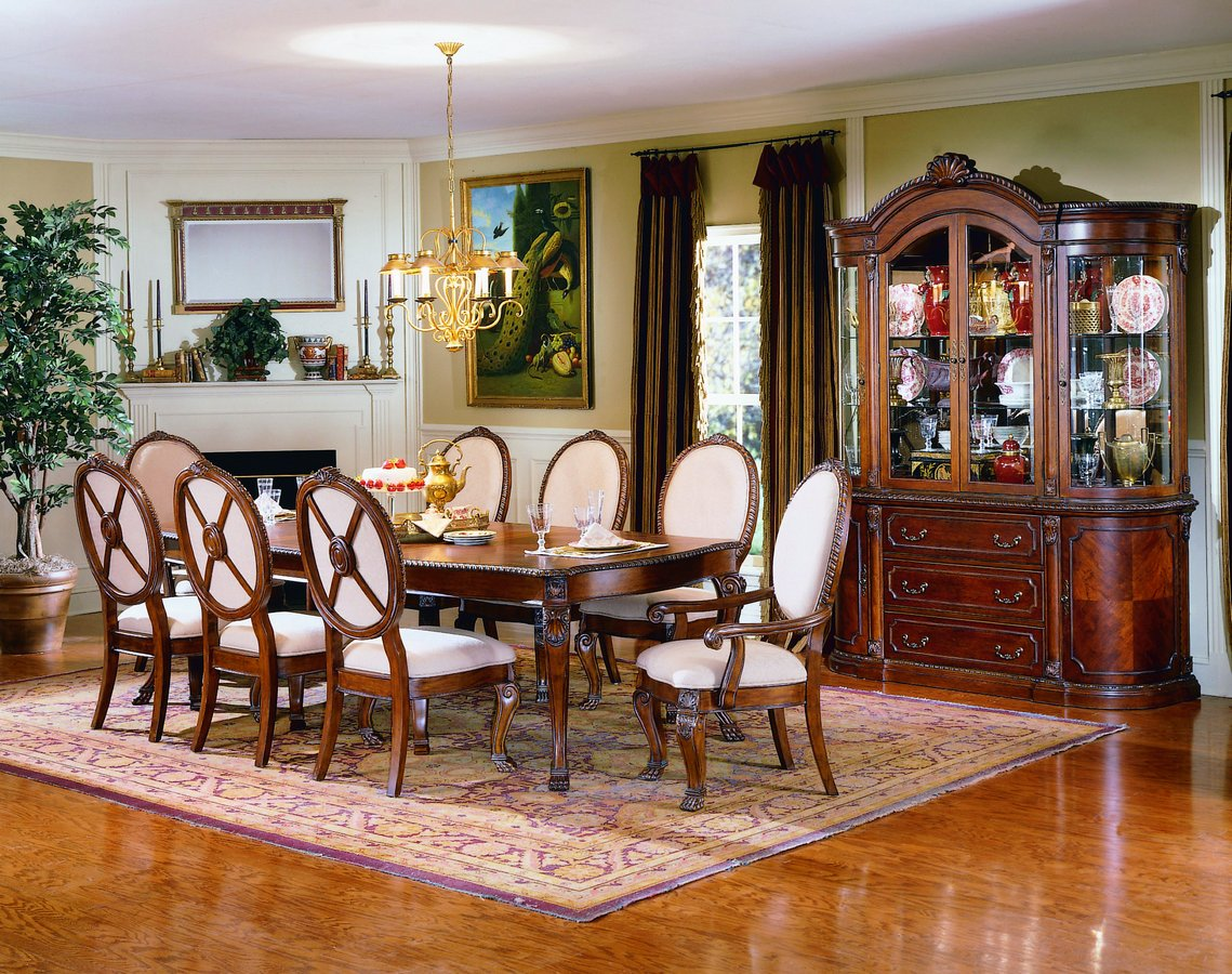 Homelegance Montebello Dining Collection